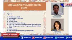 HCML Sosialisasi Vendor's Day Sebagai Wujud Komitmen dan Pengembangan