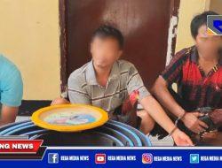 Polisi Grebek Sabung Ayam, Tiga Orang Diamankan