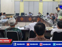 DPRD Bangkalan Minta Pembahasan KUAPPAS Ditunda