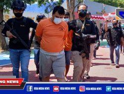 Polisi Ringkus Pelaku Penembakan di Sukolilo Bangkalan