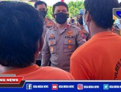 Kronologis Penembakan di Sukolilo Bangkalan Terungkap