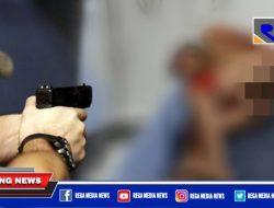 Polres Sampang Ungkap Background Pelaku Penganiayaan Yang Ditembak