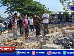 Sidak Pembangunan PSC Dinkes, DPRD Bangkalan Kecewa