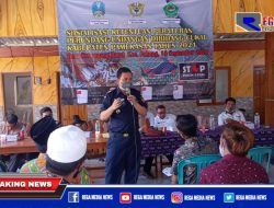 DPMD Pamekasan bersama Bea Cukai Madura Gelar Sosialisasi