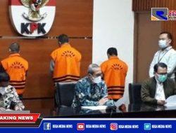 OTT Kalsel, KPK Tetapkan Plt Kadis PUPR Kabupaten HSU Tersangka