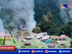 Komnas HAM Kecam KKB Bunuh Nakes di Papua