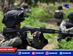 Teroris Poso Ali Kalora Diduga Tewas Dalam Baku Tembak