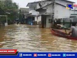 Waspada, 19 Provinsi Ini Berpotensi Terdampak Banjir
