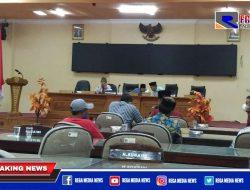 Komisi C DPRD Bangkalan Minta PHE WMO Tak Bikin Resah Masyarakat