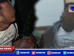 Resmob Tepuk Jidat, Tangkap Maling Gila di Sampang