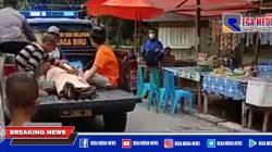 Pengunjung Pentadio Resort Meninggal  Didalam Kolam