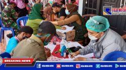 Vaksinasi di Sampang Capai 15 Persen
