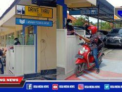 Polres Sampang Buka Pelayanan Pembayaran SKCK Cepat dan Aman