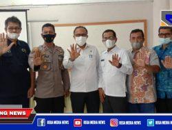 BNN Tapaktuan Gandeng Insan Media