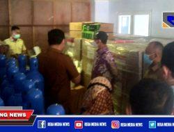 Bupati Aceh Selatan Cek Alkes Dari Kemenkes