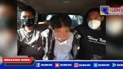 Diburu Demit, Pencuri Asal Taddan Sampang Tertangkap