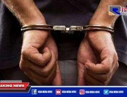 Direktur TV Swasta Bondowoso Ditangkap Terkait Hoaks