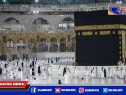 Pemerintah Arab Saudi Kembali Buka Umrah bagi Jamaah Indonesia