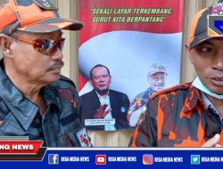 PP PAC Kamal Komitmen Jaga Ideologi Pancasila