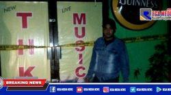 Terobos PPKM dan Sering Ricuh, Cafe News Yono Disegel