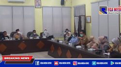 DPRD Minta POGI Bangkalan Hapus Komitmen Fee