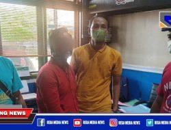 Warga Probolinggo Diringkus Polres Sampang